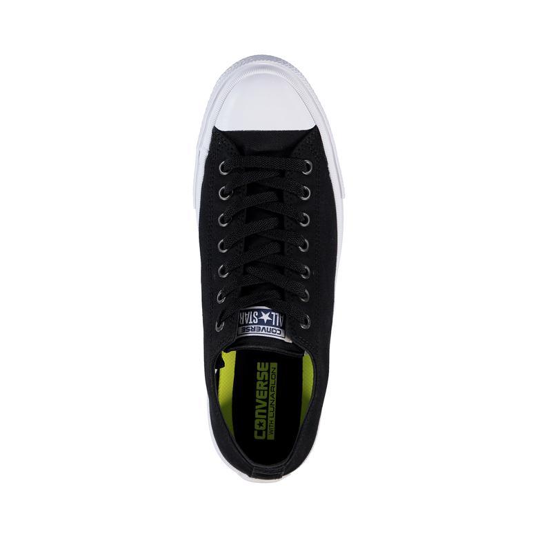 Converse Chuck Taylor All Star II Unisex Siyah Sneaker