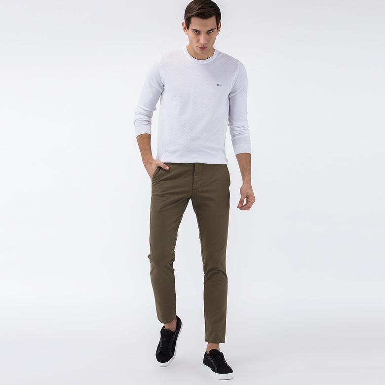 Lacoste Erkek Yeşil Pantolon