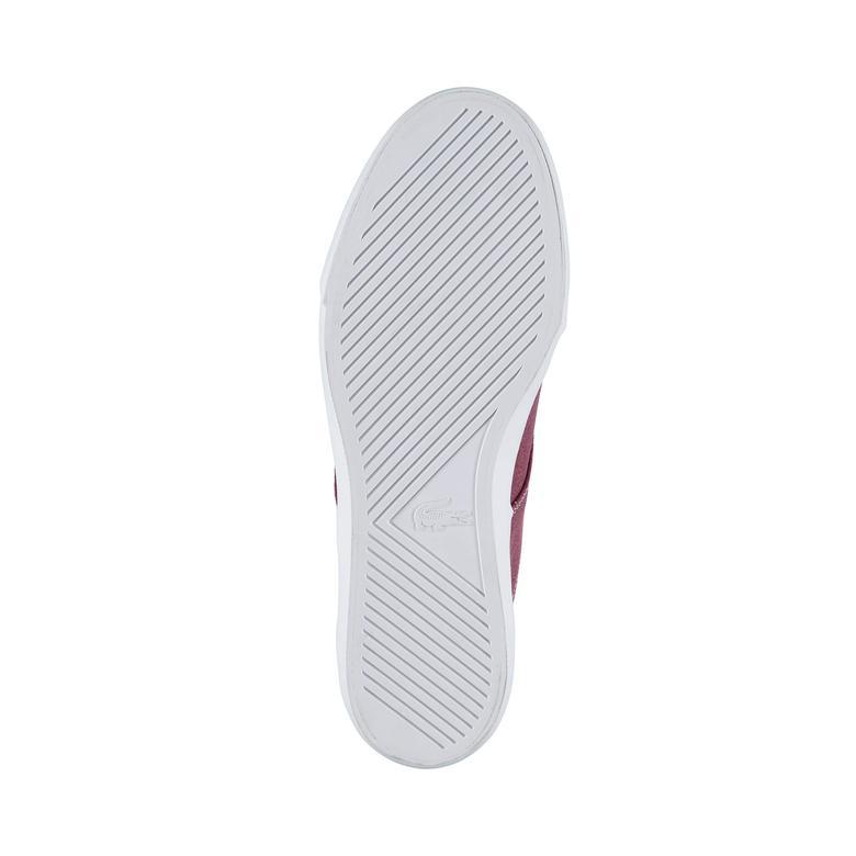 Lacoste Esparre Erkek Kırmızı Ayakkabı