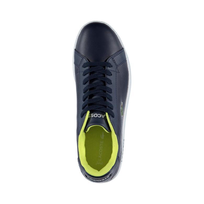 Lacoste Kadın Lacivert Spor Ayakkabı