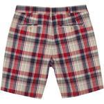 GANT Men's Regular Madras Shorts