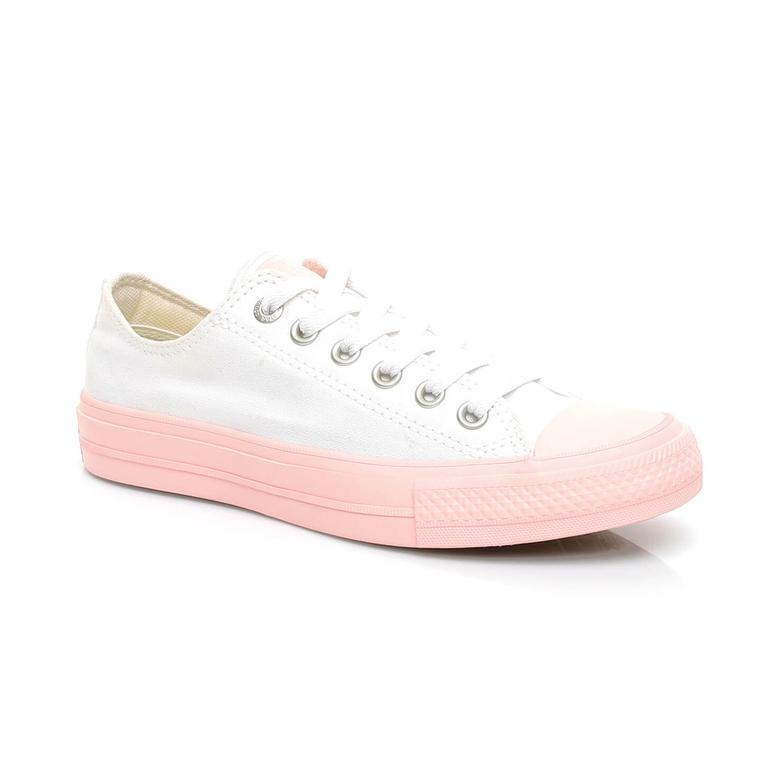Converse Chuck Taylor All Star Ii Kadın Beyaz Sneaker