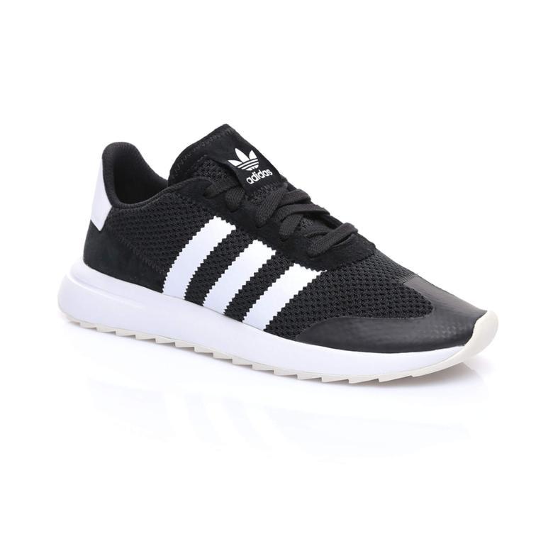 adidas Flash Runner Kadın Siyah Spor Ayakkabı