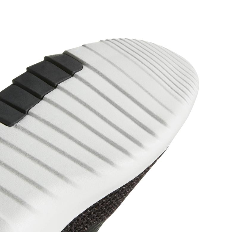 adidas Running Racer  Erkek Siyah Spor Ayakkabı