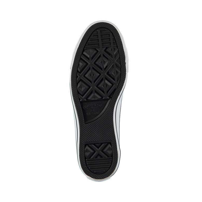Converse Chuck Taylor All Star Twilight Court Kadın Gri Sneaker