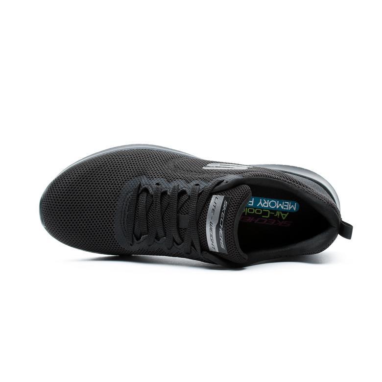 Skechers Ultra Flex -Free Spirits Kadın Siyah Spor Ayakkabı