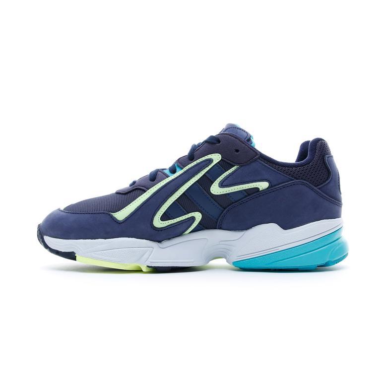adidas Yung-96 Chasm Lacivert Erkek Spor Ayakkabı