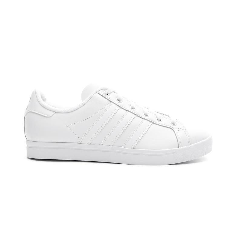 adidas Coast Star Kadın Beyaz Spor Ayakkabı