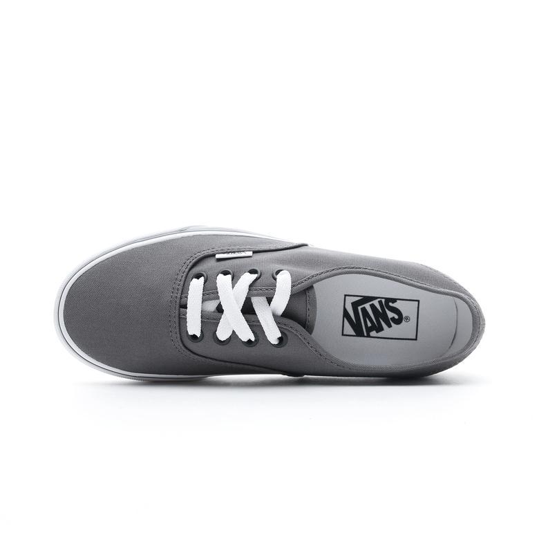 Vans Authentic Unisex Gri Sneaker