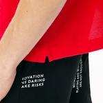 Lacoste Erkek Klasik Fit L1212 Kırmızı Kısa Kollu Polo