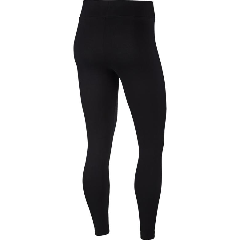 Nike Sportswear Legasee Kadın Siyah Tayt